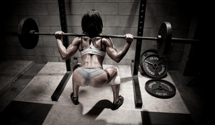 Trenorol female bodybuilding