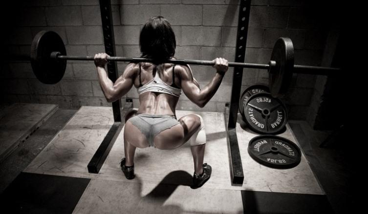 Trenorol female bodybuilding