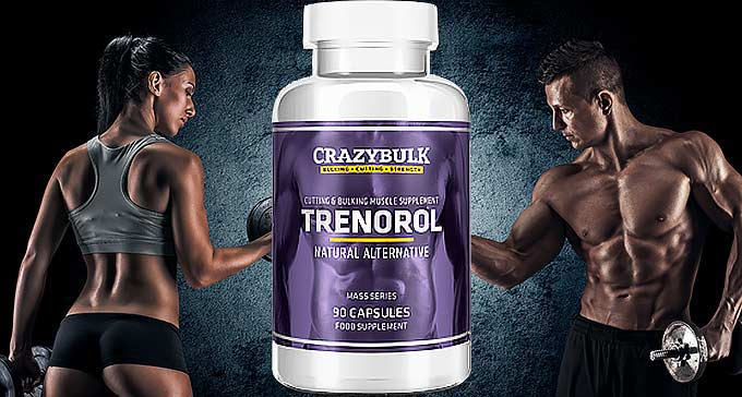 Trenorol Reviews - Tren Steroids results