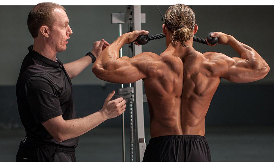 Marine Muscle Gunner - Legal Alternative To Trenbolone