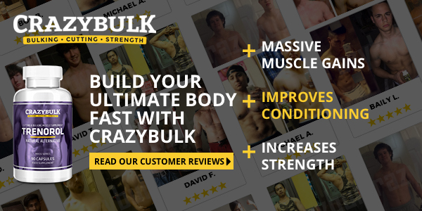Trenbolone Customer reviews