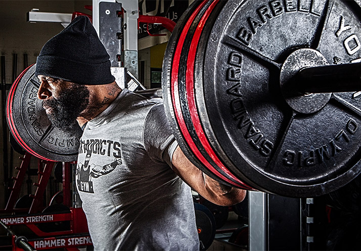 strength-building advantage